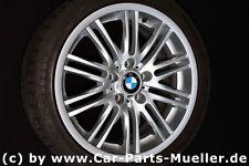 3 3er E46 M3 CSL BMW ALUFELGE M DOPPELSPEICHE 164 M 164M FELGE WHEEL JANTE RUOTA