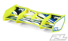 PL6249-02 Proline Trifecta 1/8 Yellow Wing - 1/8 Buggy or Truggy