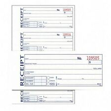 Adams Receipt Book - TC1182