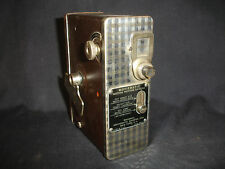 Old Vtg Moviematic Motion Picture Camera General Moviematic Photography
