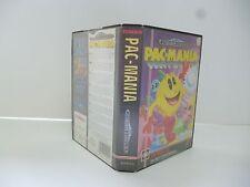 ☺ Jeux Mega Drive Sega Pac.Mania Vendu Avec La Boite