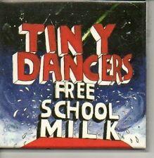 (M319) Tiny Dancers, Free School Milk - DJ CD