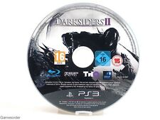 DARKSIDERS II / 2   (Disc)  ~Playstation 3 Spiel~