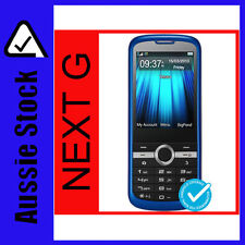 NO STOCK T96 UPDATED TELSTRA T100+NEXT G+3G+BLUE TICK+ANTENNA PORT+FM+BLUETOOTH