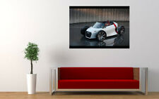 AUDI URBAN CONCEPT NEW GIANT LARGE ART PRINT POSTER PICTURE WALL