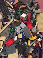 Lego 1kg Assorted Bricks Parts and Pieces FREE DELIVERY UK
