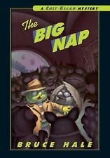 The Big Nap (Chet Gecko Mysteries)