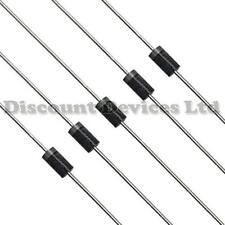 5x P6KE20A (Peak) Transient Voltage Suppressor TVS Diode