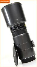 Sigma 400mm F5.6 AF Telephoto Lens - Canon  Free UK Post