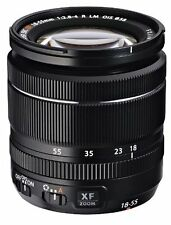 Fujifilm FUJINON XF 18-55mm f/2.8-4 R LM OIS Zoom Lens NEW - FUJI USA WARRANTY
