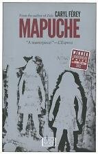 Mapuche by Caryl Férey (2013, Paperback)