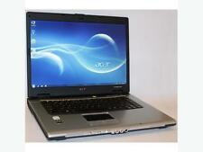 NOTEBOOK PORTATILE ACER TRAVELMATE 4500 RAM 2GB HARD DISK 120GB