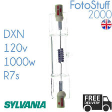 DXN 120v 1000w R7s Sylvania 60771 Graphic Arts Bulb