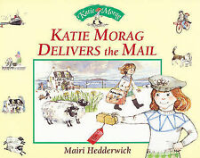 Mairi Hedderwick Katie Morag Delivers the Mail (Red Fox picture books) Very Good