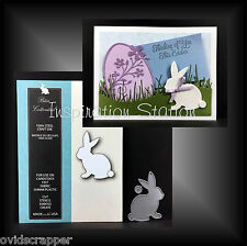 Easter bunny dies - PETER COTTONTAIL cutting die 99373 animals,rabbits,holidays