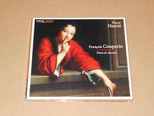 Pierre Hantai - François Couperin; Pièces de clavecin - Harpsichord pieces - CD
