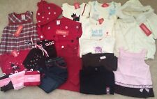 Nwt New Gymboree Girls 12 18 Months Fall WINTER Huge Lot RV $380