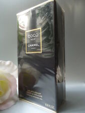 CHANEL COCO NOIR FOAMING SHOWER GEL 200ml SEALED BOX + LUXURY CHANEL GIFTWRAP