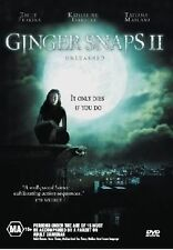 Ginger Snaps 2 - Unleashed (DVD, 2005)