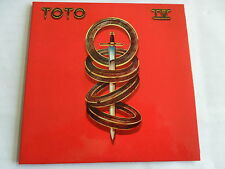 Toto 4 (Lim.Collectors Edition) - CD TOP Cardboarssleeve with CD