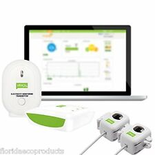 Efergy Engage hub kit - 3 PHASE VERSION