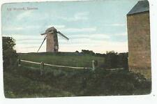 irish postcard ireland dublin skerries windmill