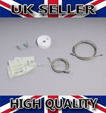 BMW 3 SERIES E46 98-05 WINDOW REGULATOR REPAIR KIT SET REAR RIGHT