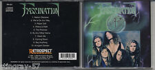 FASCINATION S/T CD RARE INDIE MELODICROCK RETROSPECT