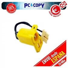CONECTOR DE CARGA DC POWER JACK PSP 1000 1002 FAT. ENCHUFE CARGADOR PSP FAT 1004
