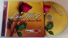 V.V.A.A. / LOVE ME 2 (Chillout music for summer nights) - CD (Italy 2006)