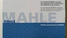Mahle LX 327 Luftfilter passend für Porsche 944 S2