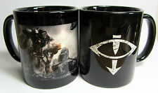 Warhammer 40k Forge World Horus Heresy Conquest Knight Titan Mug New Event Only
