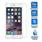 New Real Premium Tempered Glass Screen Protector for Apple iPhone 6/6s 4.7 NEW!