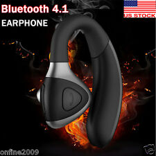 Wireless Bluetooth Headset Earphone SPORT Stereo Headphone For iPhone Samsung US