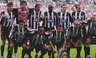 JUVENTUS FOOTBALL TEAM PHOTO 2002-03 SEASON