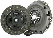 Volvo V40 1.6 1.8 2.0 3Pc Clutch Kit To Chassis No. 1#999999  07 1995 To 06 2004