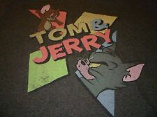 Tom & Jerry Shirt ( Used Size XL ) Very Nice Condition!!!