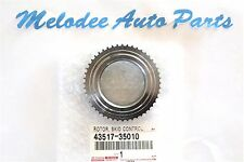 GENUINE TOYOTA ABS RING GEAR 43517-35010  FOR TACOMA / TUNDRA / 4RUNNER / T100
