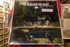 The Head and the Heart Signs of Light LP sealed vinyl