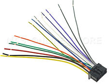 WIRE HARNESS FOR PIONEER AVIC-U310BT AVICU310BT *PAY TODAY SHIPS TODAY*