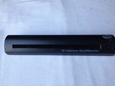 Visioneer Road Warrior 120 Portable USB Document Scanner
