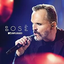 Mtv Unplugged - Miguel Bose (2016, CD NIEUW)