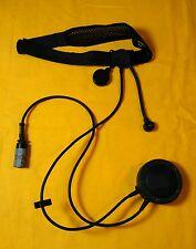 RACAL TACTICAL HEADSET MBITR PTT RADIO DELTA CAG JSOC DEVGRU SEAL RANGER MARSOC