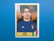PANINI EURO 2000 N.174 BAGGIO ITALIA