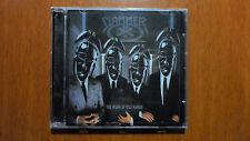 Slammer - Work of Idle Hands  2013 Reissued / Remastered DAM