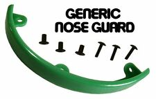 NOS Generic NOSE GUARD Skateboard Nose Bone Style Guard GREEN