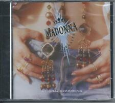 MADONNA - Like a prayer CD Album 11TR Re-issue 1989/200? (SEALED!!) New!