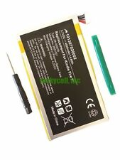 """26S1001-A1 58-000035 Battery for Amazon Kindle Fire HD 7"""" P48WVB4 X43Z60 KFSOWI"""