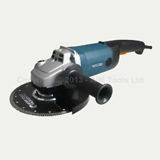 "ANGLE GRINDER 2000W 230MM ANGLE GRINDER, 9"" INCH, Cutting, Grinding - 100345"