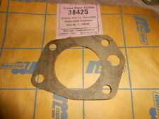 NOS McCord USA Made Gasket Water Outlet 1952-1964 Ford truck 6 Cyl. 38425